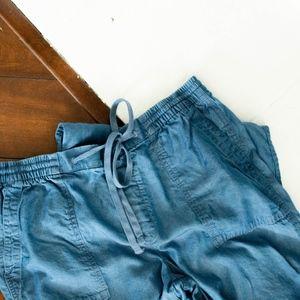 GAP Jean Tie Pants
